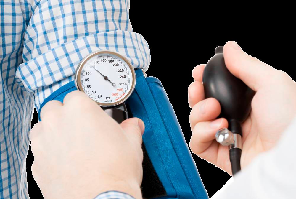 Как да измеря кръвното си налягане с електронен апарат?